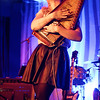 Basia Bulat live at Doug Fir, Portland OR, October 14, 2014.