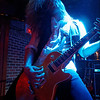 Queen Cobra live at Joe's Apartment, Vancouver BC, May 10, 2014.