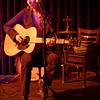 Anna Tivel live at Al's Den, Portland OR, October 15, 2014.
