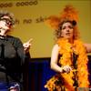 Miz Kitty's Parlour Fall Follies, Alberta Rose Theater, Portland, OR, October 11, 2014.