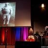 The Cur Tails, Miz Kitty's Parlour Fall Follies, Alberta Rose Theater, Portland, OR, October 11, 2014.