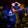 REDS live at Pat's Pub, Vancouver BC, November 14, 2014.