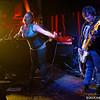 Piggy live at Pat's Pub, Vancouver BC, November 14, 2014.