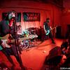 Screaming Females live at Holocene, Portland, OR, October 13, 2014.