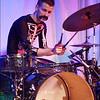 Pujol live at Holocene, Portland, OR, October 13, 2014.
