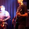 Los Furios live at The Biltmore, Vancouver BC, July 19, 2014.