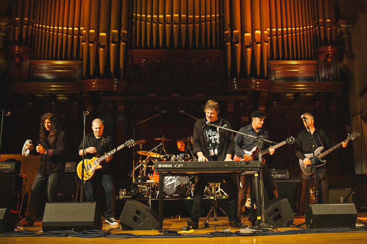 Burton Cummings - Alix Goolden Hall - 03.08.2015