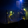 DAN MANGAN (solo) plus Dralms (solo) Alix Gooden Hall 11/19/2015