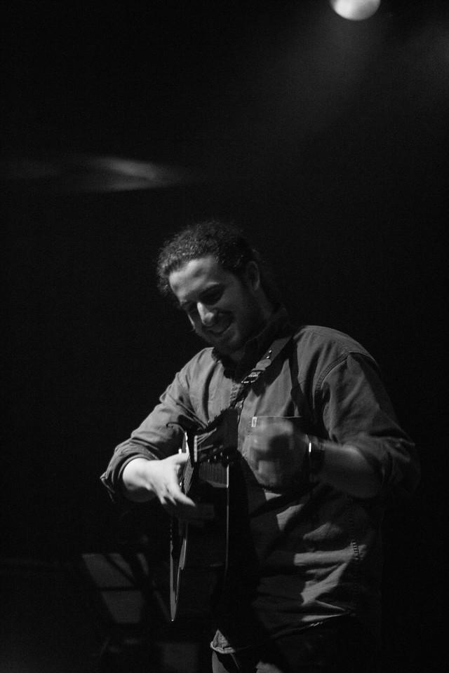 Luca Fogale