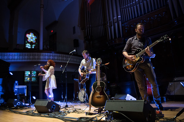 Great Lake Swimmers - 06.03.2015