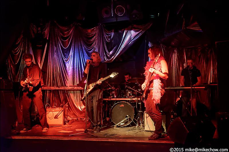 International Blindfold live at Hindenburg, Vancouver BC, November 20, 2015.