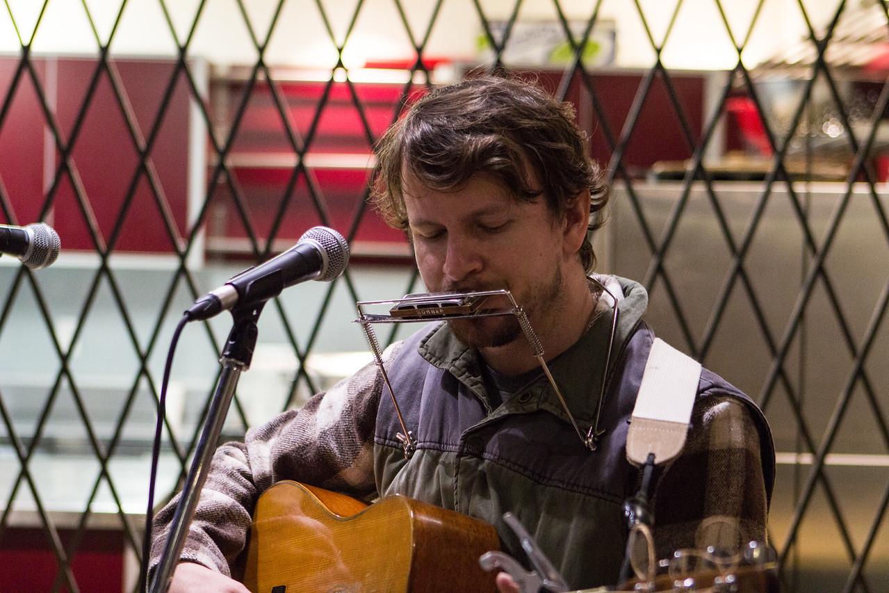 Jon Middleton