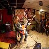The Nailheads live at LanaLou's, Vancouver BC, October 24, 2015.