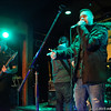 Critical Junction live at Fortune Sound Club, Vancouver BC, January 17, 2015.