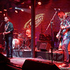 Silver Spurs live at The Roxy, Vancouver BC, January 16, 2015.