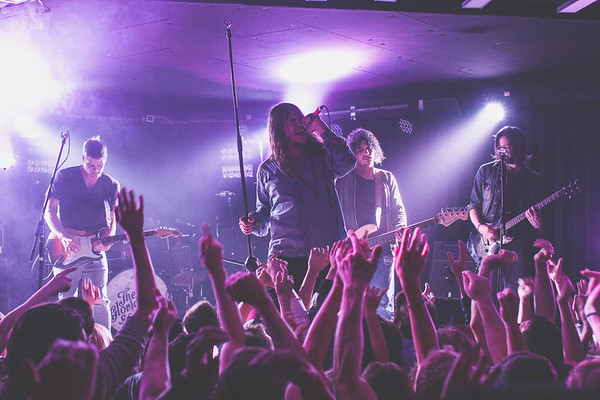 The Glorious Sons - 10.23.2015