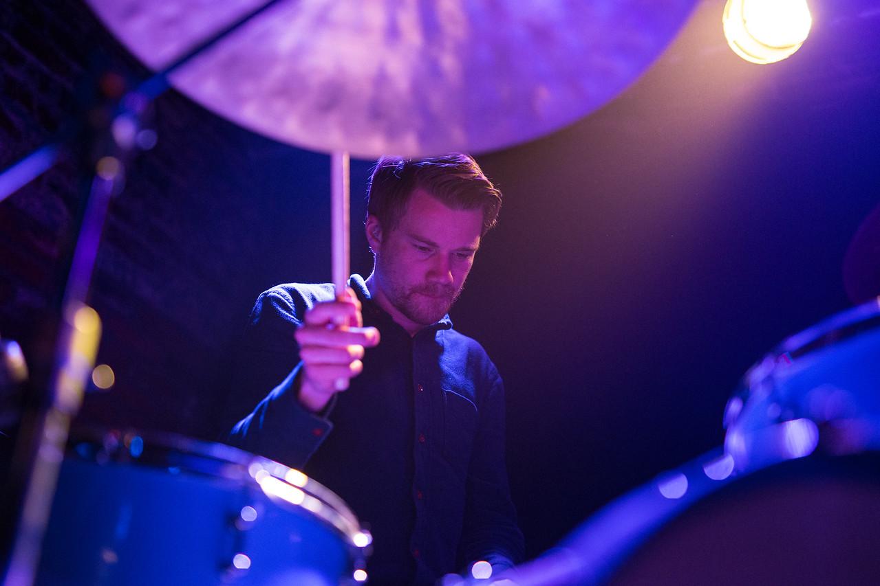 Aidan Knight