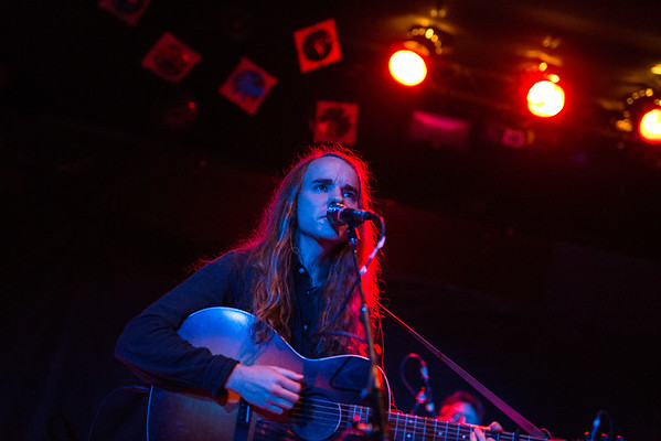 Andy Shauf - 10.16.2016