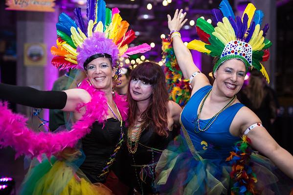 Mardi Gras at The Market - 02.13.2016
