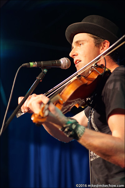 Jeff Andrew live at the WISE Hall, Vancouver BC, May 20, 2016.