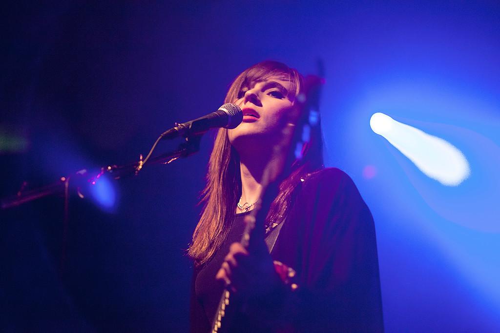 Louise Burns