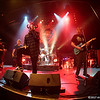 Voodoo Glow Skulls live at The Rickshaw Theatre, Vancouver BC, September 30, 2017.