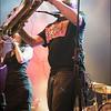 Los Furios live at The Rickshaw Theatre, Vancouver BC, September 30, 2017.
