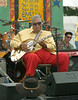 Chicago Blues Festival<br /> June 6, 2008<br /> <br /> Sam Lay