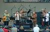 Chicago Blues Festival<br /> June 5, 2008<br /> <br /> Duke Robillard Band