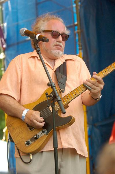 Chicago Blues Festival<br /> June 5, 2008<br /> <br /> Bob Margolin