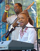 Chicago Blues Festival<br /> June 8, 2008<br /> <br /> Davell Crawford