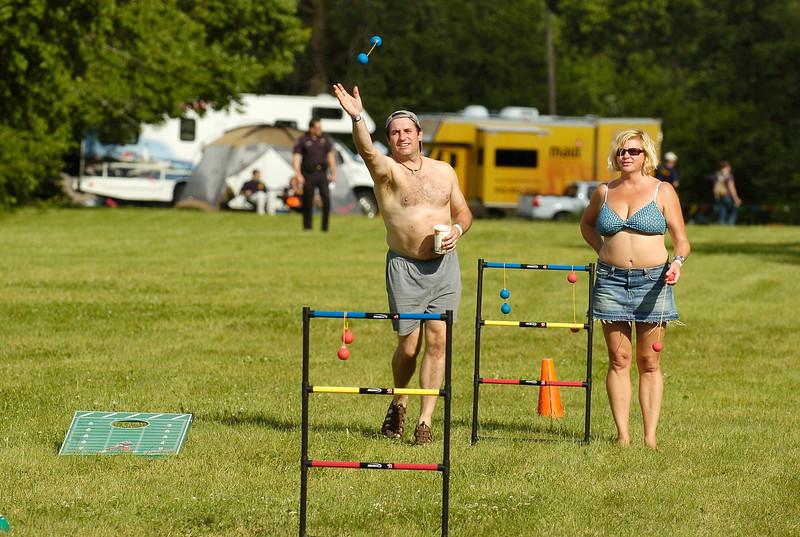 Lazy River Festival 6/28/08<br /> Vasa Park South Elgin, Illinois