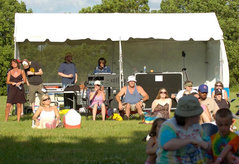 Lazy River Festival 6/28/08<br /> Vasa Park South Elgin, Illinois<br /> Lazy River Festival 6/28/08<br /> Vasa Park South Elgin, Illinois<br /> <br /> 56 Hope Road