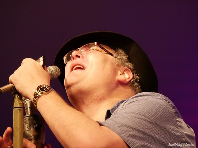 Concerts - Blues Traveler - 8.2015