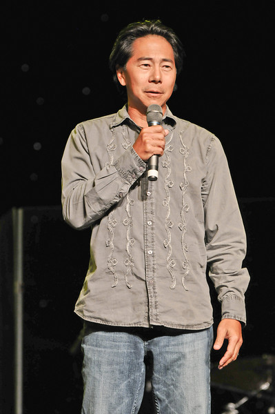 Henry Cho, I'd say the best comedian they have had on the cruises so far.