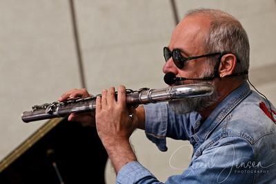 Afonso Correêa Memorial Concert; (BRA);Kongens Have