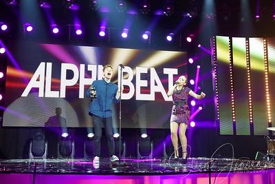 Alphabeat (DK) - Concert  BellaCentret