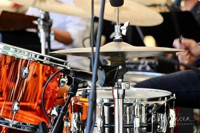 Blood Sweat Drum + Bass plays Stravinsky (DK)