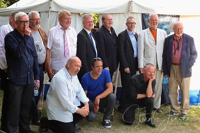 Bobo Moreno; Niels Jørgen Steens A - Team (DK)