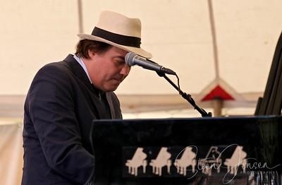 Daniel Jobim Quintet (Bra/DK)