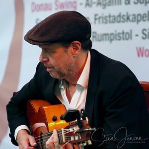 Flamenco Passion feat Mikkel Nordsøe