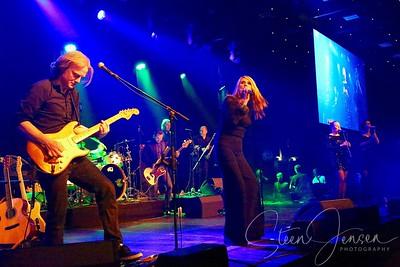 Hanne Boel - Concert BellaCentret
