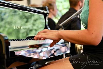 Katrine Windfeld Big Band (DK/SE/NO/PL) Kongens Have