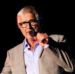 Lars H.U.G.- Fredagsrock TIVOLI 2015