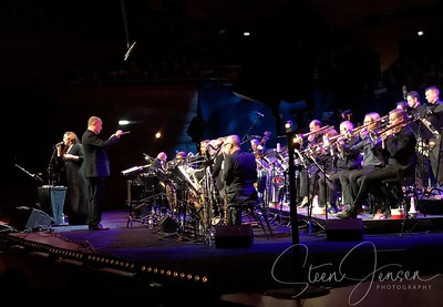 Lisa Nilsson & DR Big Band