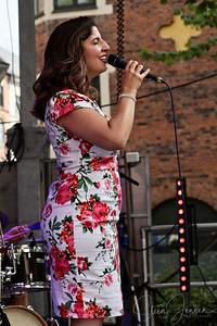 Melissa Stylianou (US)