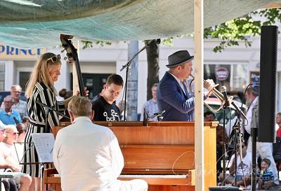 Niels Jørgen Steen kvartet feat. Peter Marott (DK)