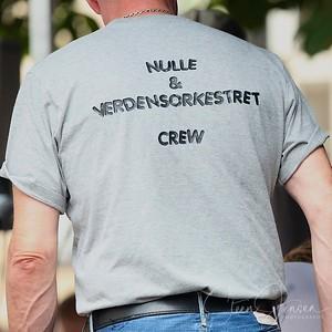Nulle & Verdensorkestret & More (DK)