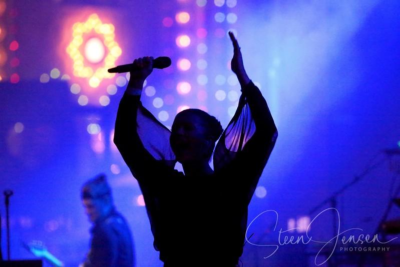 Panamah - Fredagsrock Tivoli 2014