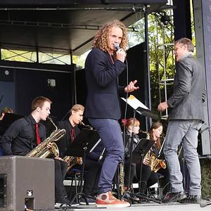 SAG Big Band; (DK);